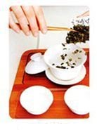 Instruction for making oolong gongfu cha step 5