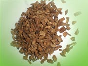 dried grained burdock root