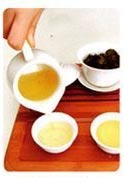 procedures of making oolong gongfu cha step 10