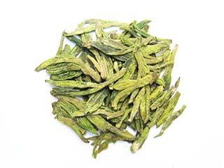 Longjing Tea Wholesale