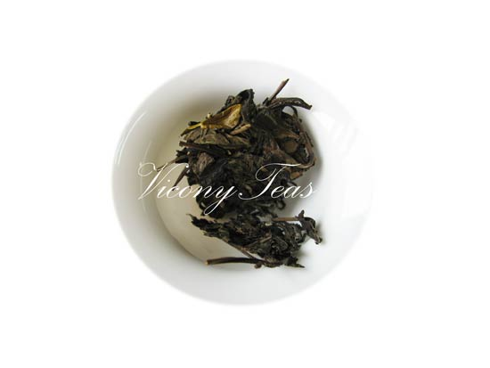 Shoumei White Tea