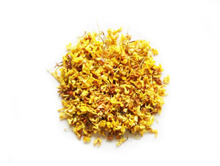Dried Osmanthus Flower Tea Wholesale
