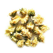white chrysanthemum bud herbal tea whoelsale