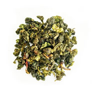 Golden Osmanthus Oolong Tea Wholesale