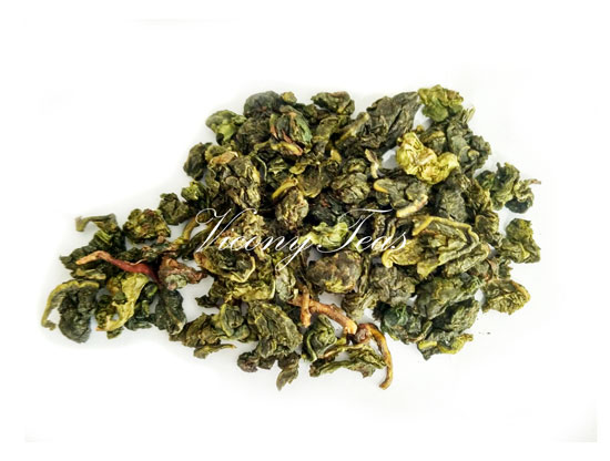 Huang Jin Gui Oolong | Golden Osmanthus