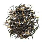 Qimen Golden Needle Tea