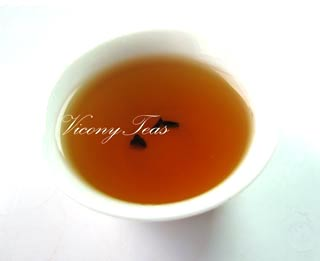 tea infusion of keemun hao ya b