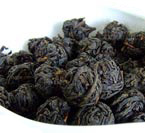 Keemun Dragon Pearl Tea