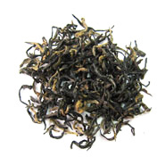 Keemun Aromatic snail tea