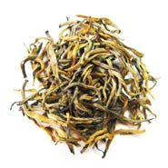 Dian Hong Yunnan Black Tea Whoelsale