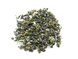 wholesale loose leaf green tea